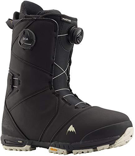 Burton Photon Boa Snowboard Boot Black 2 8.5 D (M)