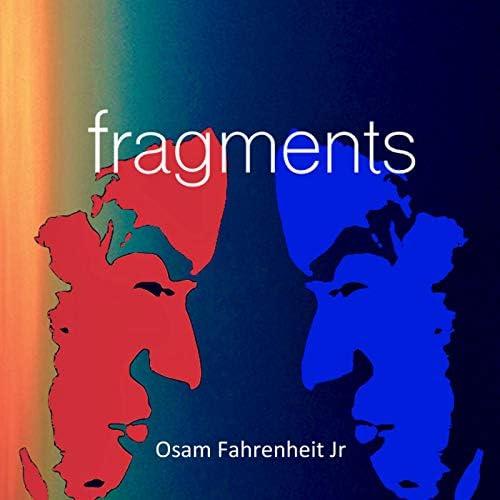 Osam Fahrenheit Jr