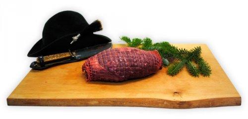 Wildschweinrollbraten Gewicht 1,60kg