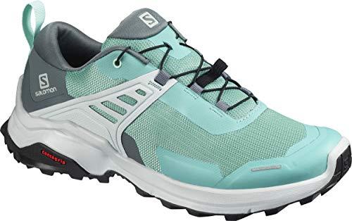 SALOMON Shoes X Raise, Zapatillas de Hiking para Mujer,