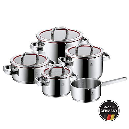 Baterías de cocinas alemanas WMF Function 4