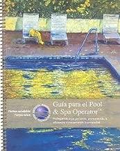 Guia Para el Pool & Spa Operator