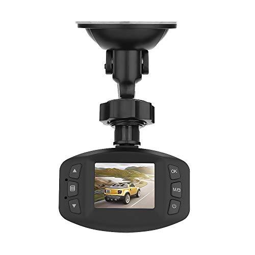 Nesee 1.5'' FHD Hidden Dash Cam,Premium Dash Camera Kit with 32GB SD Card - 170 Degree Lens, GPS, 2K Super HD Video, Best Night Recording