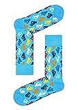Happy Sign Socks Unisex - algodón talla: 41/46