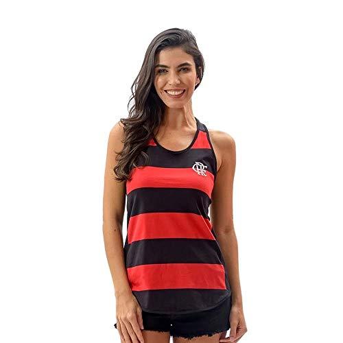 Regata Flamengo Feminina New Miss Braziline G