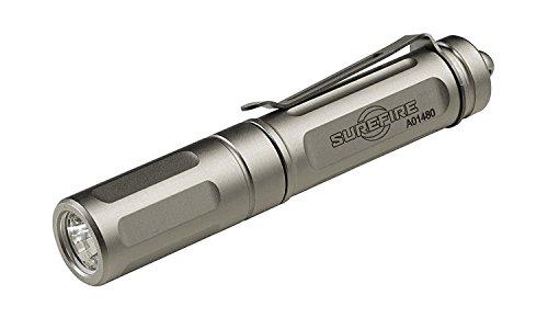 【国内正規品】 SUREFIRE TITAN Plus ウルトラコンパクト LEDキーチェーンライト TITAN-B