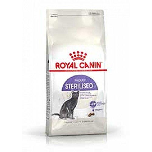 Royal-Canin Sterilised - Alimento per Gatti sterilizzati