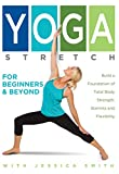 Yoga Stretch for Beginners and...