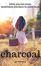 Book Review:  Charcoal, by J.E. Rowney