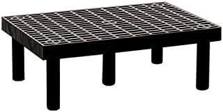 SPC Industrial D3624 Dunnage-Rack Storage, Grid Top, 36