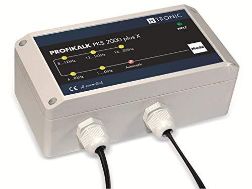 Generador de campo magnético PKS 2000 plus X