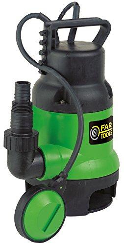 Fartools 175009 Pompe à eau Puissance 400 W
