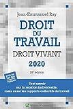 Droit du travail, droit vivant 2020:...