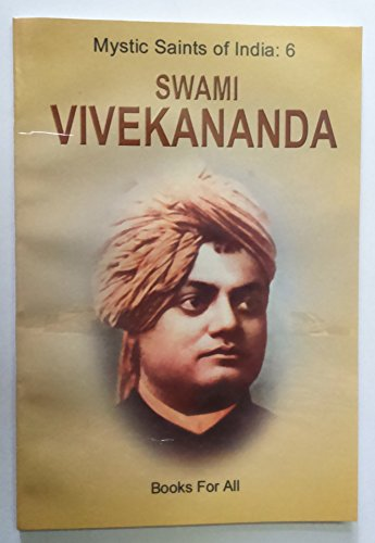 Swami Vivekananda (Mystics Saints of India)