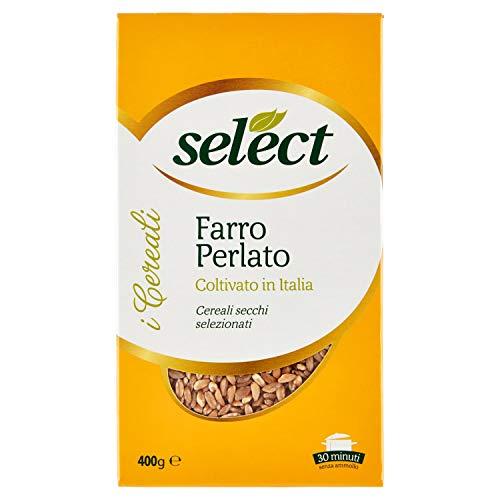 Select Farro Perlaro - 400 gr