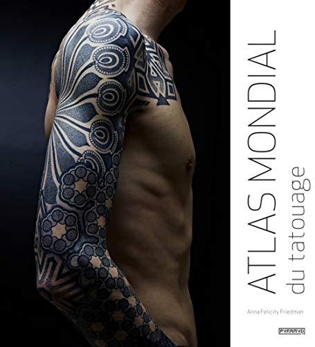 L'Atlas mondial du tatouage