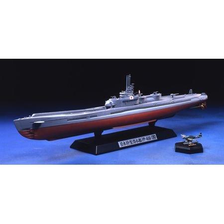 Tamiya Submarino Japones I-400