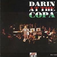 Darin at the Copa by Bobby Darin (1994-02-01)