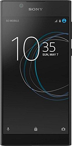 Sony Xperia L1 G3313 - 16GB 5.5' LTE QuadCore Factory Unlocked Smartphone - Black
