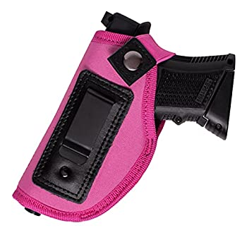 Best pink gun holsters Reviews