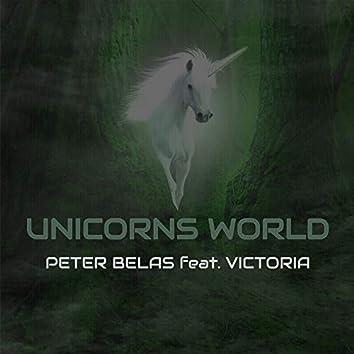 Unicorns World