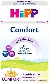 Hipp 喜宝Comfort 特殊奶粉,4盒装(4 x 500克)