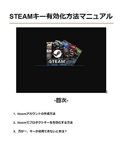 AceCombat7:SkiesUnknown【PC版】Steamコード日本語対応有効化マニュアル付き(コードのみ)エースコンバット