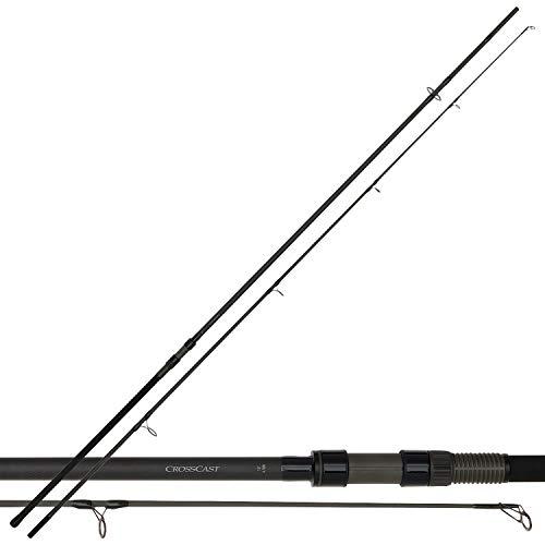 Daiwa Crosscast Angelruten für Karpfenangeln, 7 verschiedene Modelle, 3,25 kg