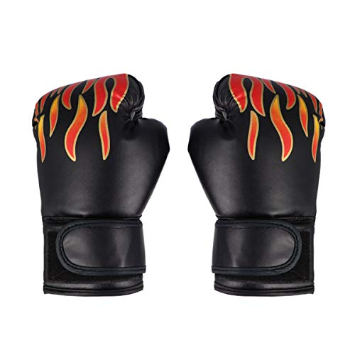 Wakauto Boxing Punching Gloves P...