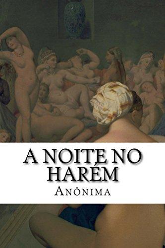 A Noite no Harém: Um Clássico do Erotismo Vitoriano