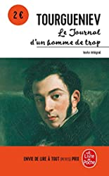 Le Journal d'un homme de trop d'Ivan Sergueï Tourgueniev