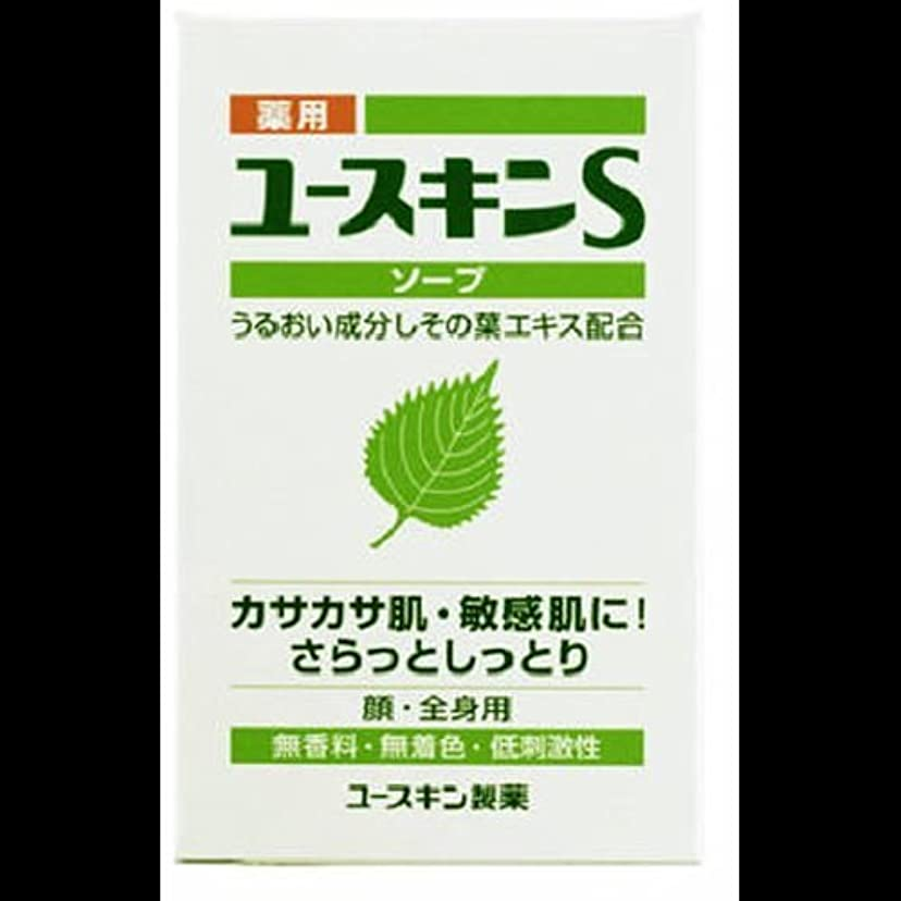 ハンカチ方向シュリンク【まとめ買い】Sソープ 90g ×2セット