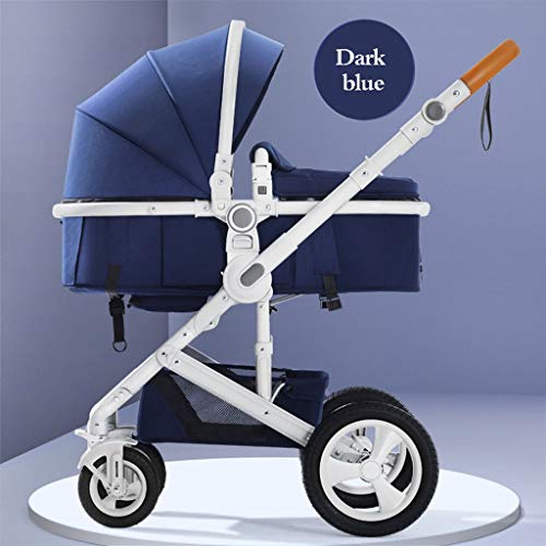 Read About TXTC Umbrella Stroller Foldable ,Anti-Shock High View Carriage, Compact Convertible Str...
