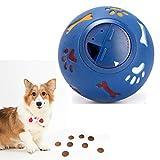 Hongfago Hundespielzeug Bälle Pet Ball Hund Chew Spielzeug Spielzeug aus Naturkautschuk, Bissfester Ball Premium Qualität für Langlebigkeit