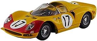 BESTMODEL 1/43 フェラーリ 365 P2 ル・マン24時間 1966#17 Dumay/Jean Beurlys 完成品
