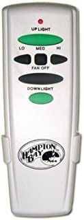 Hampton Bay UC7078T With Up Down Light Remote Control