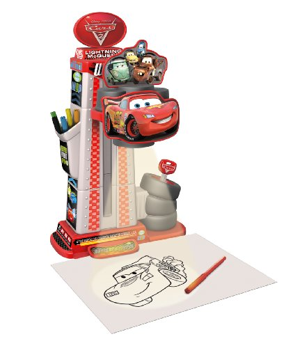 MAGIC ARTIST Cars Disney Proyector 700008366