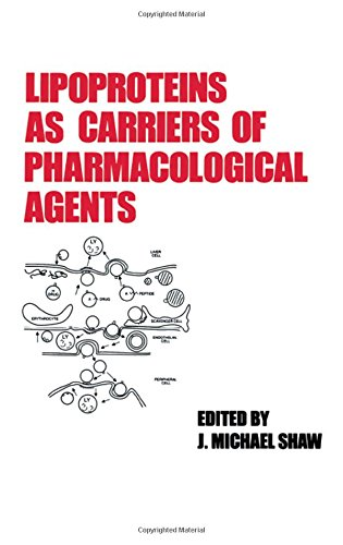 Lipoproteins as Carriers of Pharmacological Agents (TARGETED DIAGNOSIS AND THERAPY)