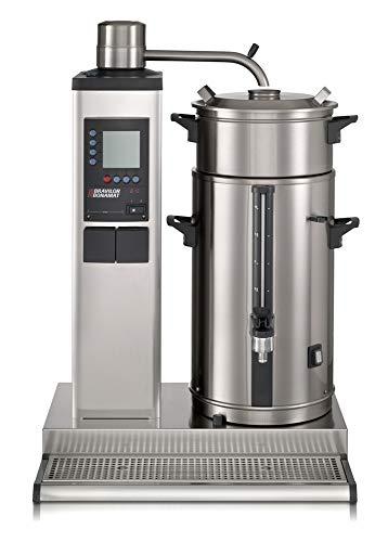 Bonamat Rundfilter Kaffeemaschine B10 L/R Links, 1 Brühsystem,1 Behälter à 10 Liter