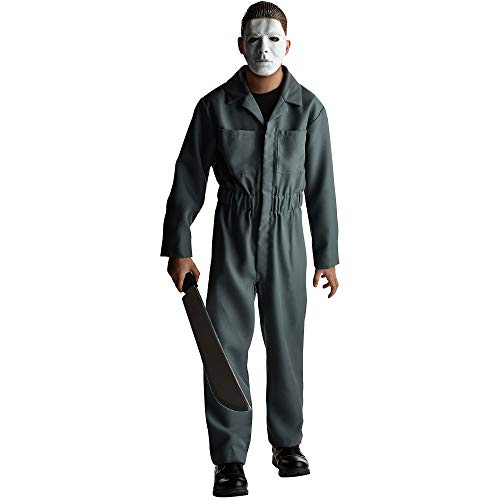 Party City Michael Myers Halloween Costume...