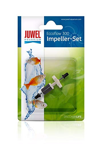 Juwel Eccoflow Impeller-Set 300 / Rotoren Flügelrad Set für Aquarien Pumpe