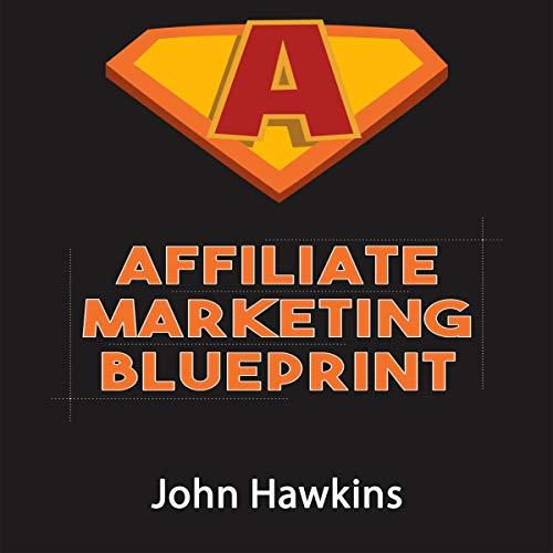 Affiliate Marketing Blueprint cover art