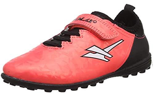 Botas Futbol NiñO Velcro