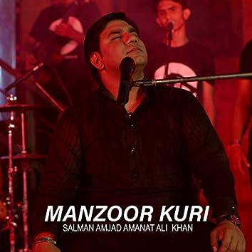 Manzoor Kuri