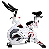 Kobo SB-4 with 13 Kg Fly Wheel Exercise Spin Bike (Imported)