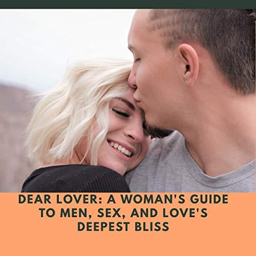 Dear Lover Audiobook By David Deida cover art