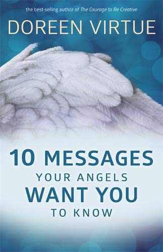 Price comparison product image 10 Messages Your Angels Want You to Know