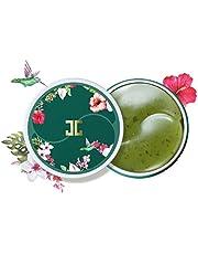 لصاقة روسيل جيل الشاي للعين من جايجون، عبوة من 60 لصاقة