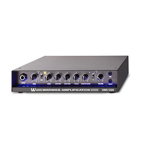 Amplificador Warwick