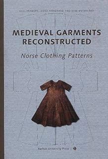 viking clothing patterns